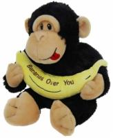 Monkey Bananas Over You