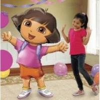 Dora the explorer Airwalker